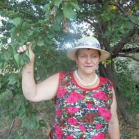 Людмила, 67 лет, Дева, Благодарный