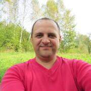Роман 43 года (Козерог) Николаев