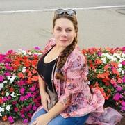 Наталья 41 год (Стрелец) Саранск