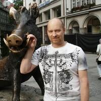 Alfio, 51 год, Рыбы, Дрезден