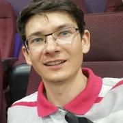 Михаил 30 Белгород