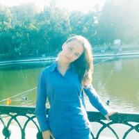 Ольга, 25 лет, Близнецы, Днепр