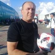Андрей 50 Ленск