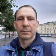 Дмитрий 44 Санкт-Петербург