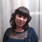 Виктория 23 года (Дева) Таштагол