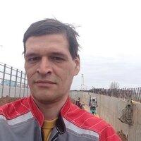 Роман, 45 лет, Близнецы, Йошкар-Ола