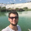 mesut, 26, г.Батуми