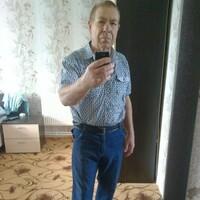 николай, 74 года, Дева, Кропоткин