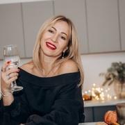 . Светлана 45 лет (Весы) Калининград