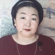 Тереза 41 год (Телец) на сайте знакомств Кызыла