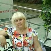 Элона 54 года (Козерог) Новосибирск