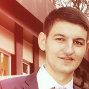 Александр 25 лет (Овен) Харьков