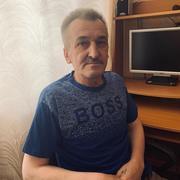 Николай Курилов 56 лет (Телец) Снежногорск
