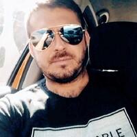 Tomas, 41 год, Козерог, Шпола