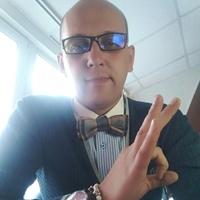 Дмитрий, 44 года, Весы, Томск