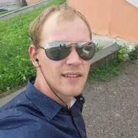 Алексей, 25 лет, Козерог, Нижний Новгород