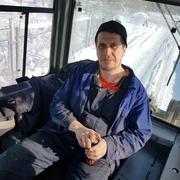 Знакомства в Усть-Нере с пользователем Арчи 34 года (Телец)