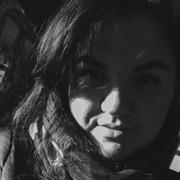 Юлия 27 лет (Скорпион) Новочебоксарск