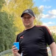 Александр 35 Сызрань