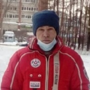 Евгений 51 Томск