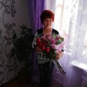 нина 67 Ангарск
