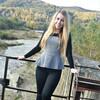 Юля Палащин, 20, г.Долина