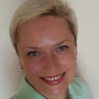 Юлия, 47 лет, Водолей, Москва