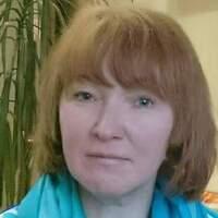 Натали, 53 года, Рак, Ногинск