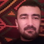 Бабур 30 Москва