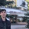 Ильнур, 18, г.Алматы́