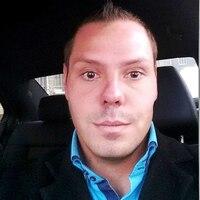 Юрий, 33 года, Овен, Москва