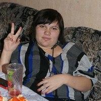 Аня, 27 лет, Овен, Тюмень