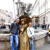 Андрій Пятночка, 37, г.Львов