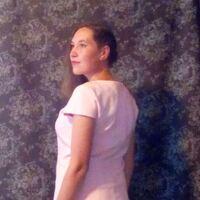 Татьяна, 31 год, Рыбы, Сыктывкар