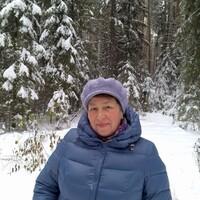 Cветлана Селькова(Анд, 53 года, Близнецы, Ижевск