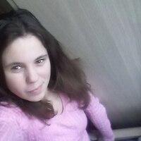 кристина, 25 лет, Скорпион, Нижний Новгород