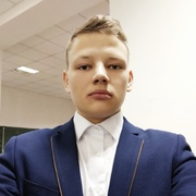 Александр Павлов 20 Уфа