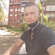 Алексей 36 Мадрид