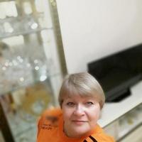 Виктория, 56 лет, Водолей, Санкт-Петербург