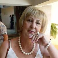 эля, 58 лет, Телец, Москва