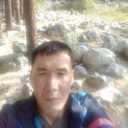 Алексей 40 Иркутск