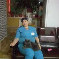 Galina, 52 года, Весы, Караганда