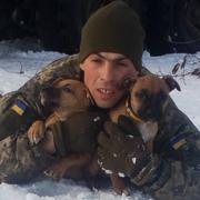 Олександр 30 лет (Козерог) Переяслав-Хмельницкий
