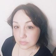 Елена 39 лет (Козерог) Свободный