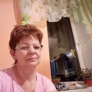 Лариса 53 года (Близнецы) Черняховск
