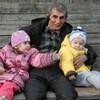 Юрий Лазута, 55, г.Антрацит