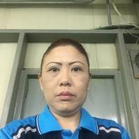 Мила, 51 год, Стрелец, Сеул