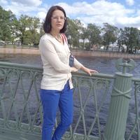 Маргарита, 44 года, Скорпион, Санкт-Петербург