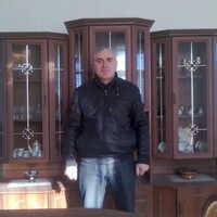 badri, 53 года, Скорпион, Поти