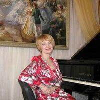 Светлана, 51 год, Козерог, Барнаул